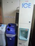 冷氷機もあります