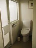 風呂・トイレセパレート式