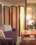 ソファのあるスペース