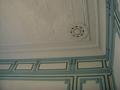 驚きの天井