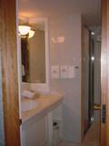 旧パレスホテルバスルーム