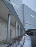 大型ホテル