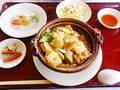 中国名菜宝林ランチ
