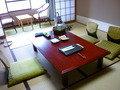 ホテル花巻のお部屋