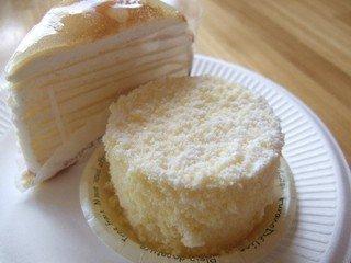 富良野の一軒屋スイーツ店「菓子工房 フラノデリス」でドゥーブルフロマージュを堪能!