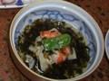 富久三苑の夕食