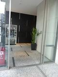 1階入口自動ドアー
