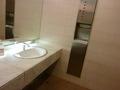 1階ロビー階の洗面所