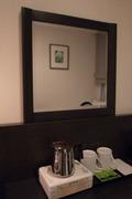 ハミルトンホテル ブラック