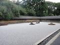 竜安寺石庭2