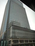 三井タワー全体