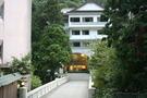 会津若松の奥座敷・癒しの宿です