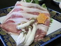 お部屋食(夕食)