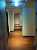 フロアー廊下