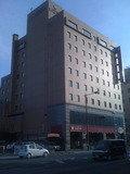 宮崎で安くて温泉が付いているビジネスホテル