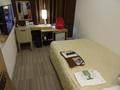 きれいで気持ちいいホテル