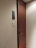 脱衣所内のトイレ その1