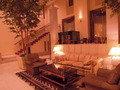 ふわふわのソファ