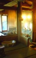 脱衣所~お風呂