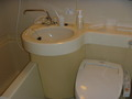 トイレ、ユニットバス