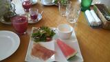 リゾートホテルモアナコーストの朝食