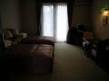 中禅寺金谷ホテルの室内