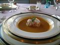 りんどう湖ロイヤルホテルの夕食