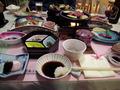 蔵王国際ホテルの夕食