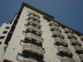 HOTELリゾートイン二見の外観
