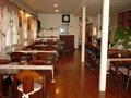 コーヒーカップミルキー館の食堂