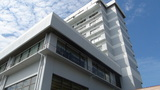 ホテルアンビア松風閣の外観
