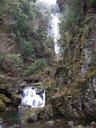 写真クチコミ:日本の名100選「神庭の滝」
