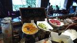 ヒルトンニセコビレッジの朝食