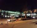 アパホテル千葉八千代緑ヶ丘から見た八千代緑が丘駅前