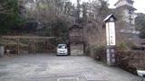 東府やResort&Spa−Izuのホテルに近い駐車場