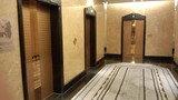 ホテルニューオータニ幕張のエレベーターホール