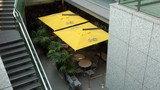 パレスホテル東京のB1F「セラフィーナ ニューヨーク 丸の内店」