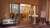 ザ・クレストホテル柏の1階レストラン入口