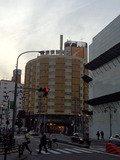 チサンイン名古屋の外観