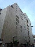 名鉄ニューグランドホテルの外観