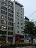 ホテル シルク・トゥリー名古屋の外観