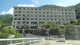 紀州鉄道那須塩原ホテルの外観