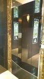 アパホテル秋葉原駅前のエレベーター