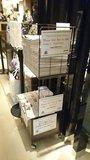 アパホテル秋葉原駅前のロビーで配布している無料の新聞