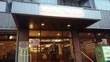 ホテルサンコー高崎の入口
