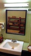風呂2(男女入れ替え制)大浴場洗面台アップ