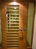11階の奥は、ルームキーがないとJ−Room(VIPルーム)には出入りできません