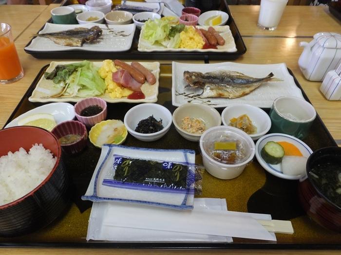 朝食/熱海 森の温泉ホテルの写真 | ホテル・ジェーピー