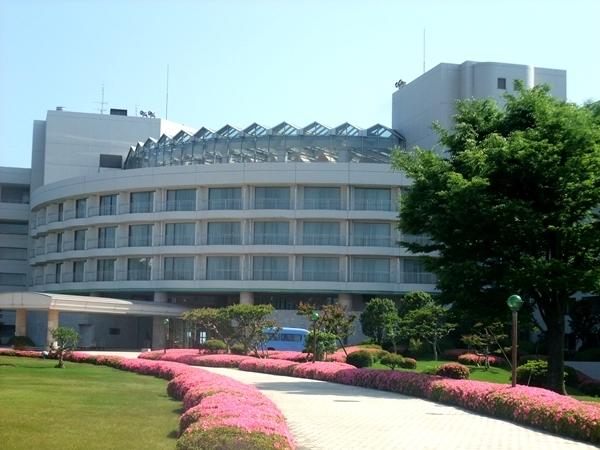 【ホテル】グランドエクシブ初島クラブ