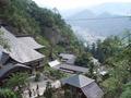 奥の細道(松尾芭蕉)で有名な山寺